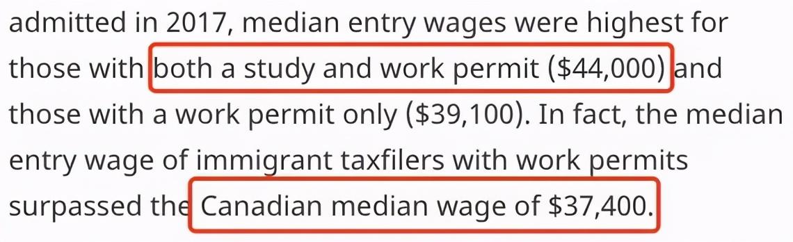 """加拿大""""实力宠粉""""?新移民工资超本地人,这类移民收入最高"""