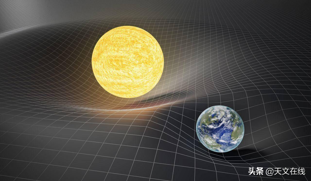 我们如何计算一个行星的质量?
