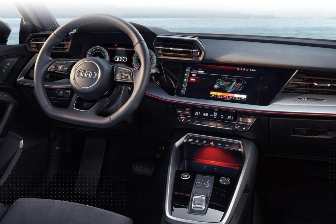 有20万元出头预算,买合资中高级轿车?还是买豪华入门轿车?