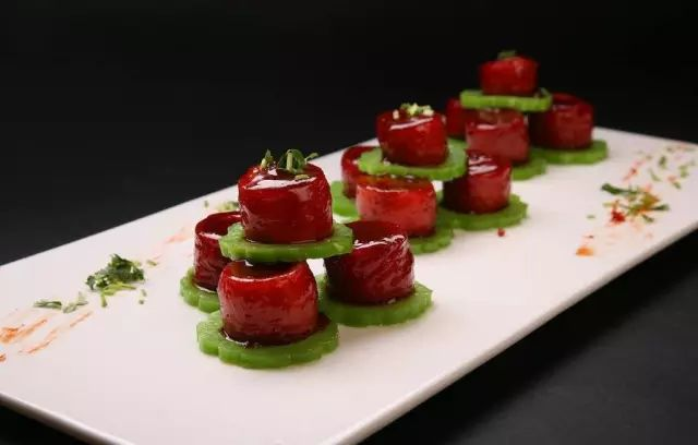 10道经典鲁菜,色香味俱全又有底蕴的菜,想不火都难 鲁菜菜谱 第3张