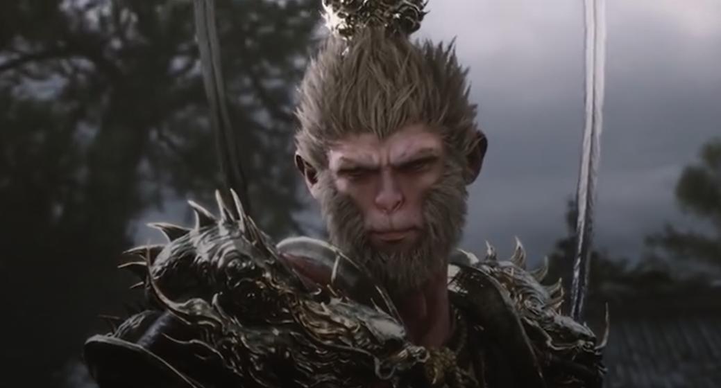 火遍全网的《黑神话:悟空》视频,本意是一场招聘?