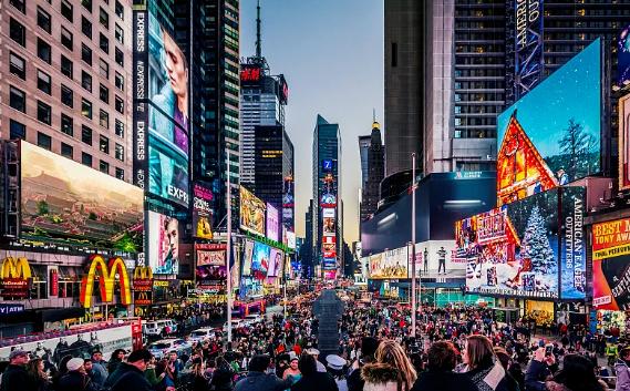 商铺投资秘籍 | 多元业态聚享海量人潮,拥揽一城繁华