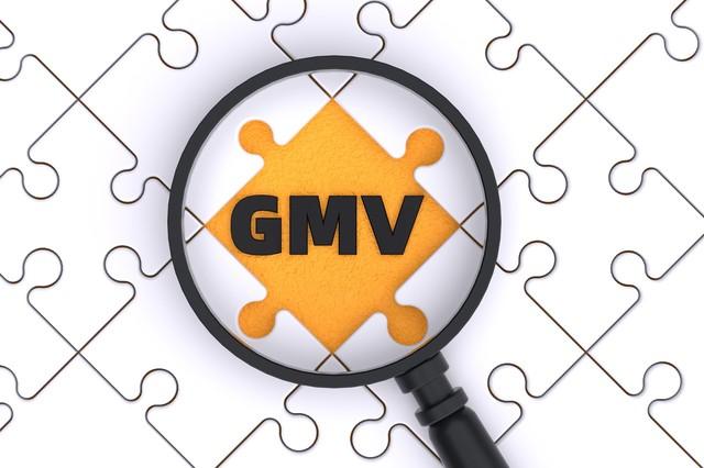 GMV在运营中的意思