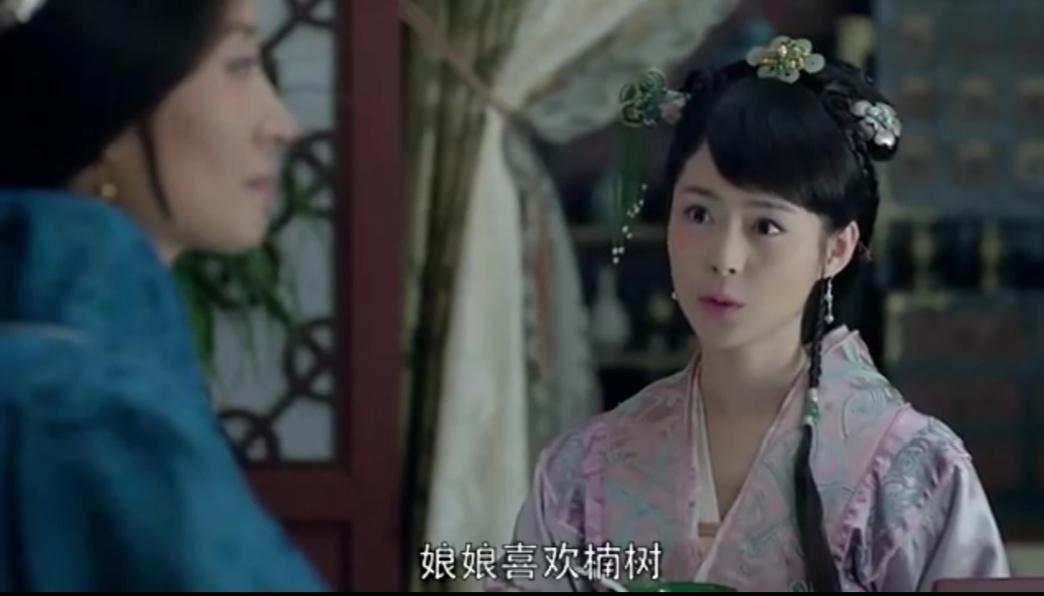 《瑯琊榜》之靜妃:嫁入深宮,參與奪嫡是她對林燮的愛屋及烏