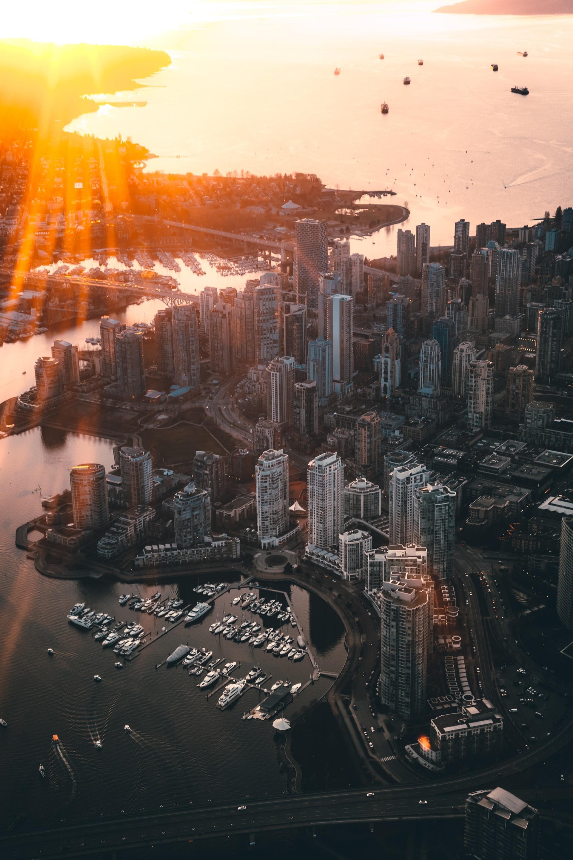 加拿大房价一直上涨让所有看空者认输,房地
