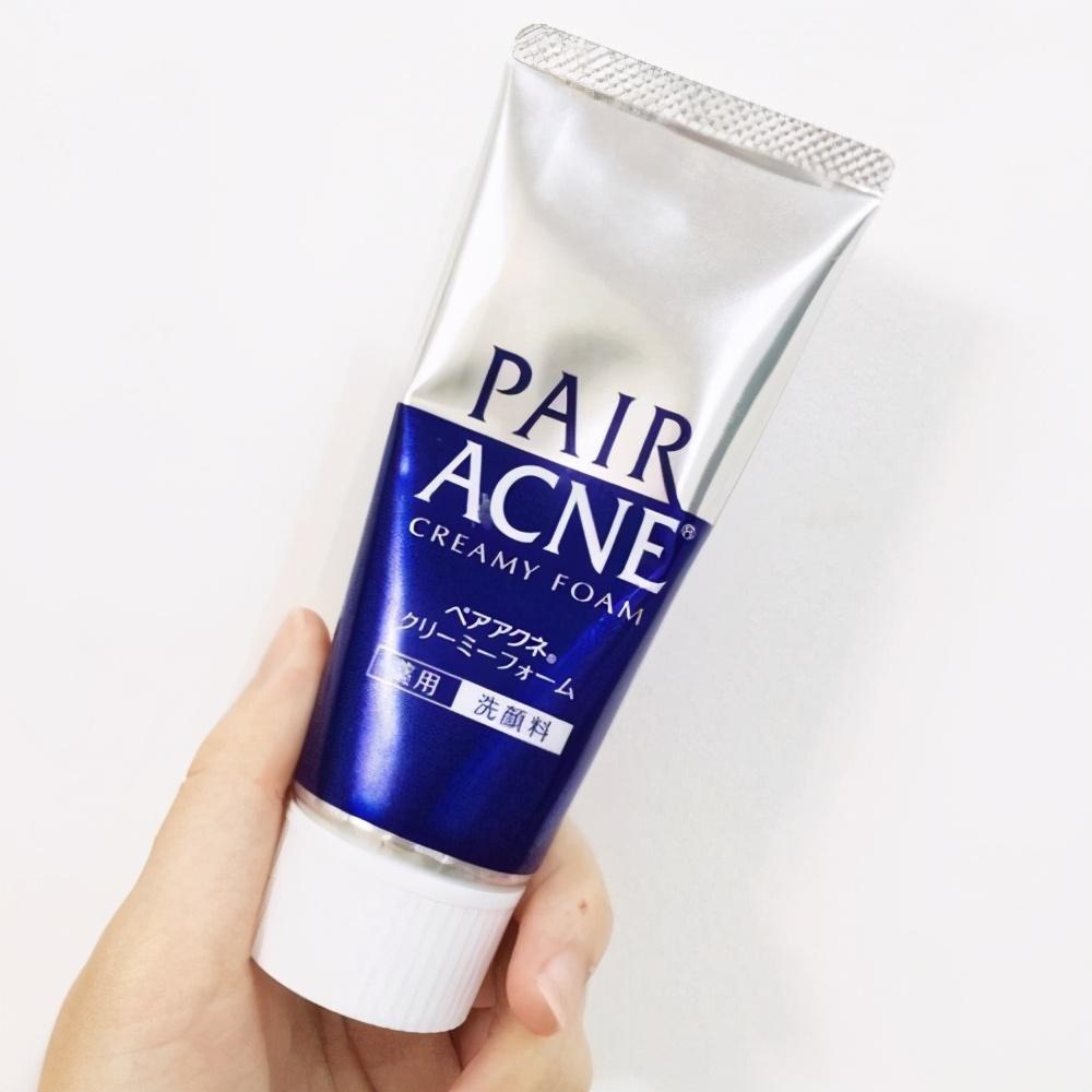 洗面奶推荐:深层清洁补水控油,有效呵护易干燥、粗糙暗沉的肌肤