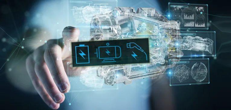 戴姆勒与吉利及旗下品牌拟就一款高效混合动力系统展开合作
