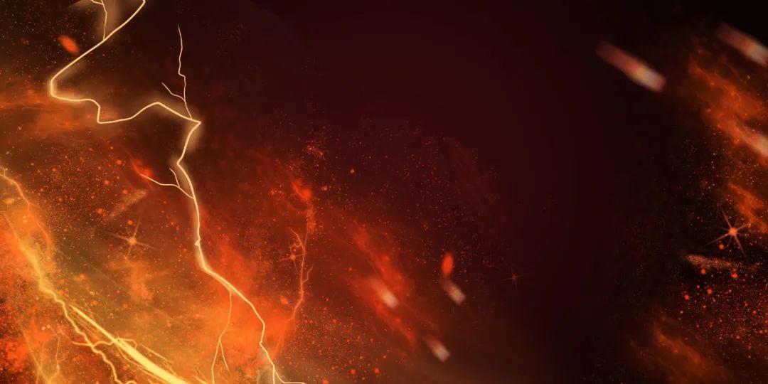 坤鹏论:火如何形成世界和万物?火是世界与万物的灵魂-坤鹏论