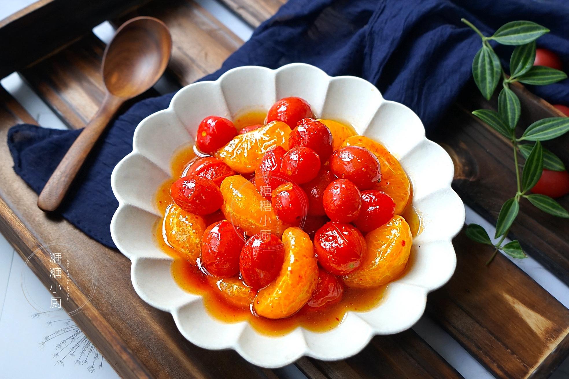 原来水果还能这么吃,比生吃好吃10倍,营养又高,1分钟就学会 美食做法 第1张