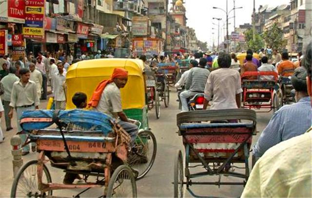 印度的困境与莫迪的无奈:谁绑架了谁?