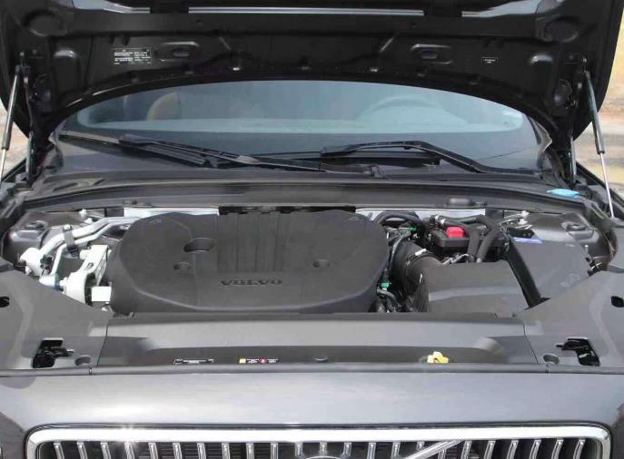 低调有内涵—沃尔沃S90