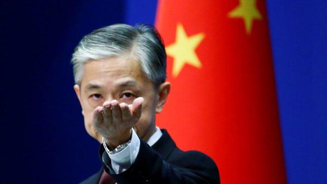 中国与巴西关系刚刚密切,巴西总统就意图禁止中国企业参加5G建设,巴西总统势必追随特朗普