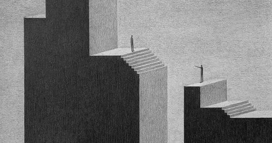 为什么我们会被城市吸引却又想逃离?