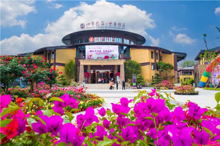 """幸福花儿朵朵开——英山县创建国家公共文化服务体系示范区""""三好""""模式探访"""