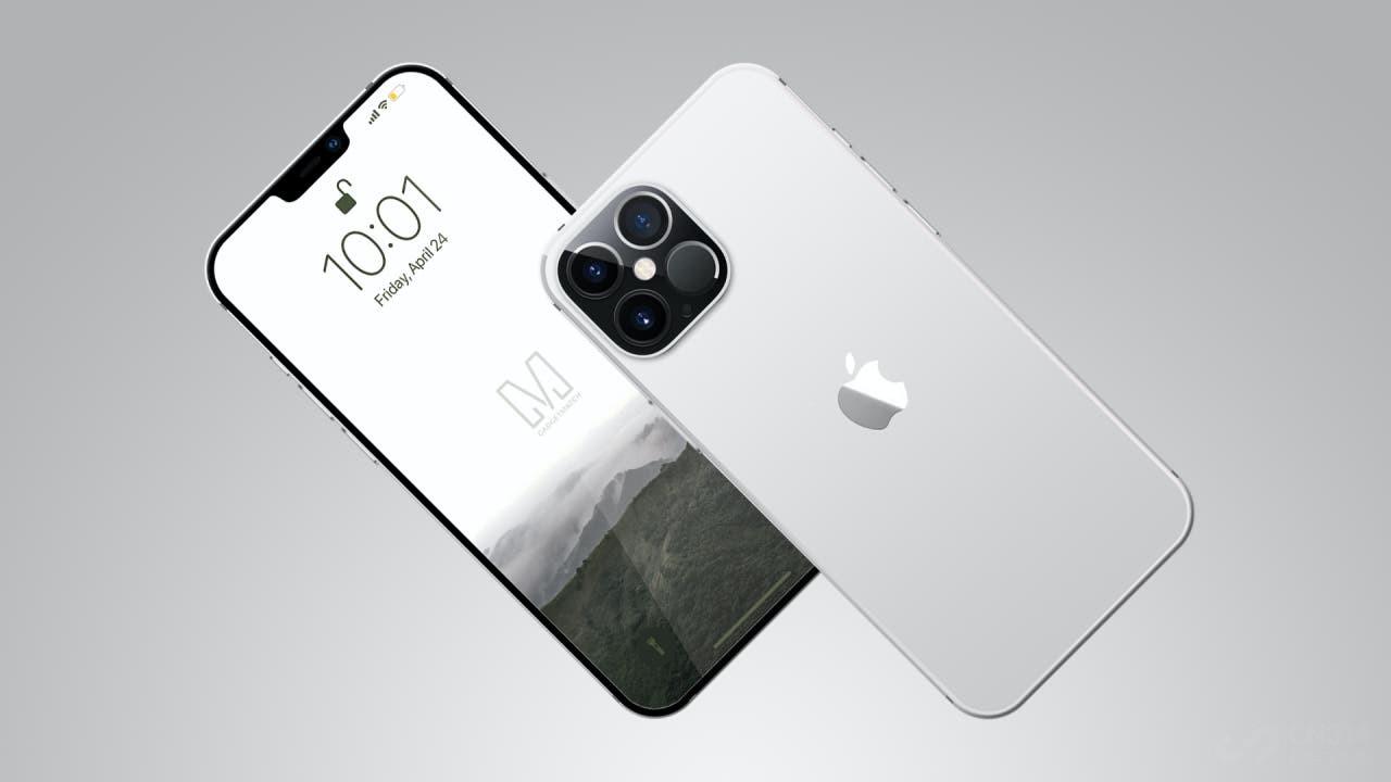 如果你在苦等iPhone 13,这将是你的伟大胜利