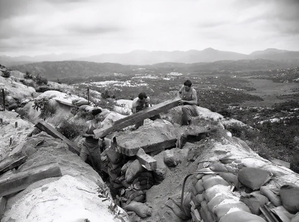 为何美国宁愿停战,也没在朝鲜战场使用原子弹?不是不想,是不敢
