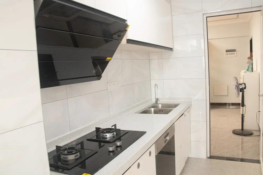 辞旧迎新 旧厨房改造,来听听过来人怎么说