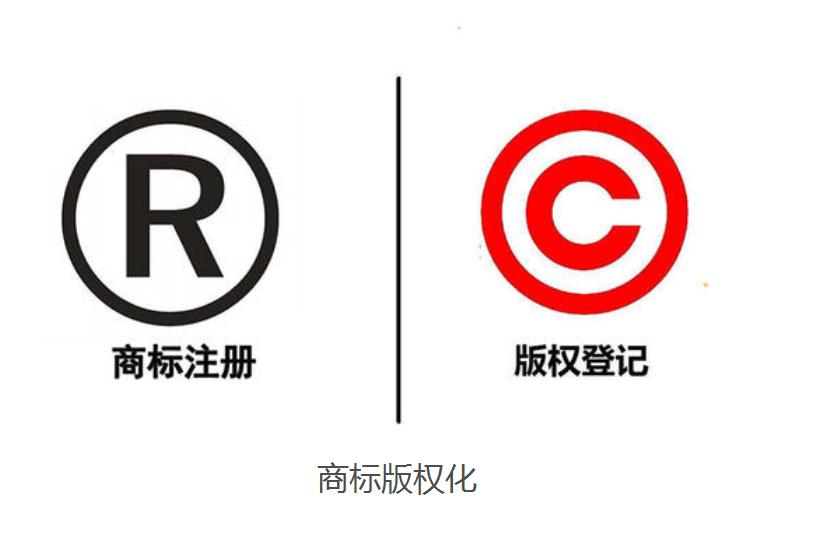 为什么注册商标后还要登记版权?商标版权化有什么好处?