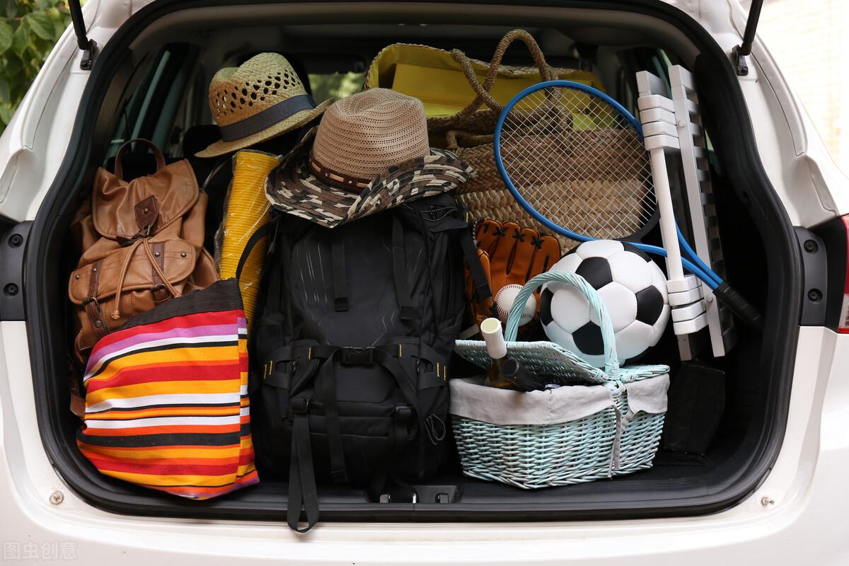 SUV真的更適合自駕遊嗎?看看老司機的經驗你也許就明白了