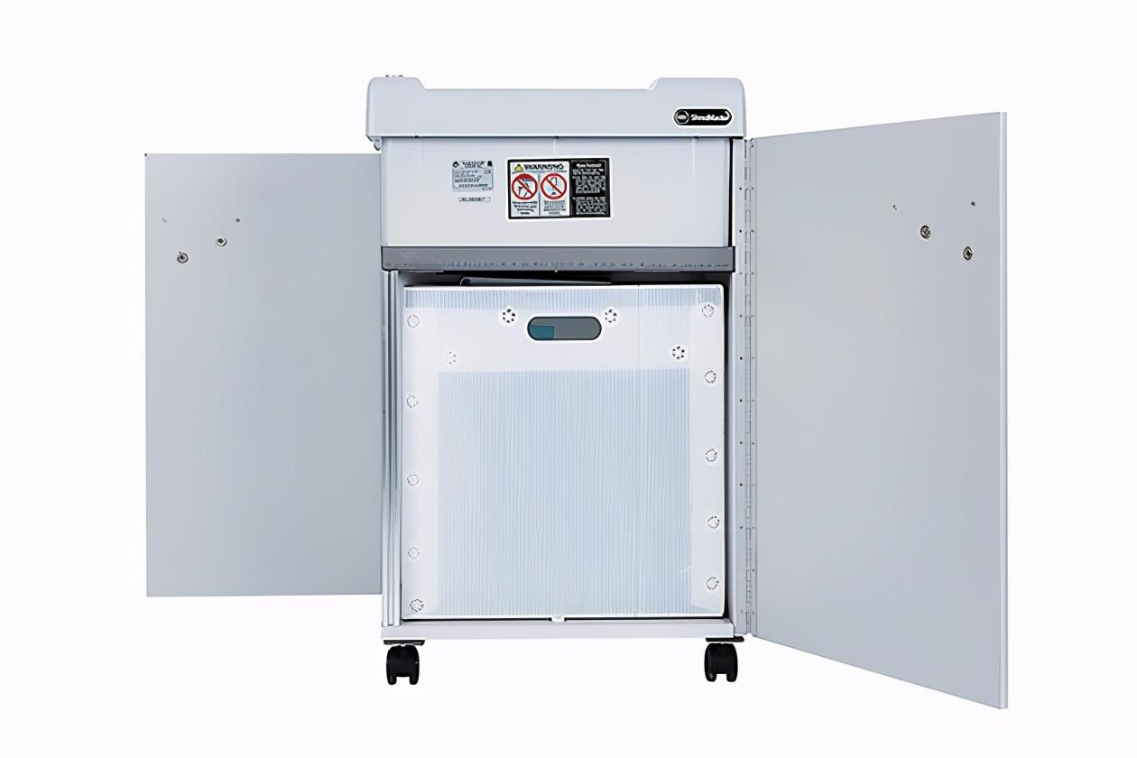 碎紙機過熱該如何處理,可以繼續使用嗎?