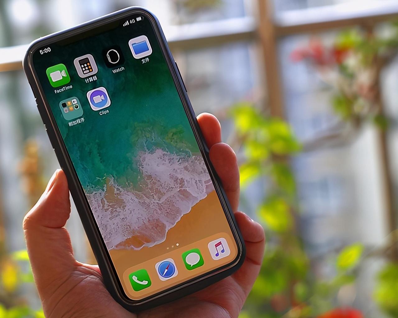 iPhonex长度多少cm(iphonex长度是几厘米)