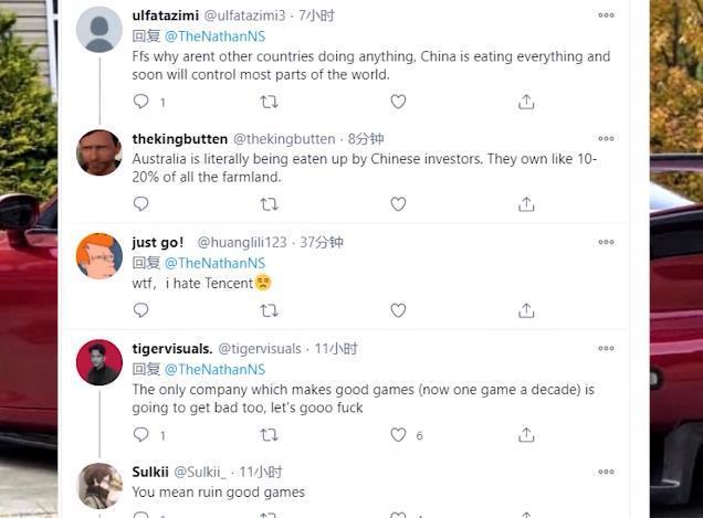 《GTA6》制作商将被收购,登上推特热搜后,被无数玩家辟谣