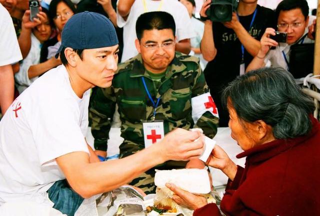 """消失的""""中國首善"""":從捐款超20億到名聲掃地,如今動態寫滿雞湯"""
