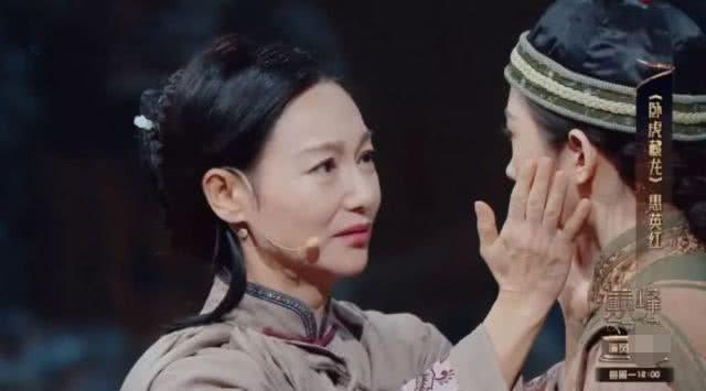 《我就是演员》李成儒太敢说,直言杨坤演的比冯小刚有样