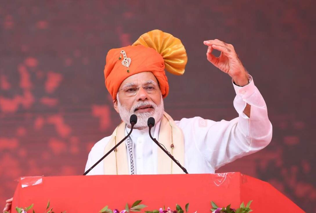 """莫迪打了通电话,拜登将支持印度入常?这回,俄方把话说得很直白 原创龙武军事2020-11-21 09:34:17 印度首任总理尼赫鲁曾经表示,""""印度是不能在世界上扮演二等角色的,要么就做一个有声有色的"""