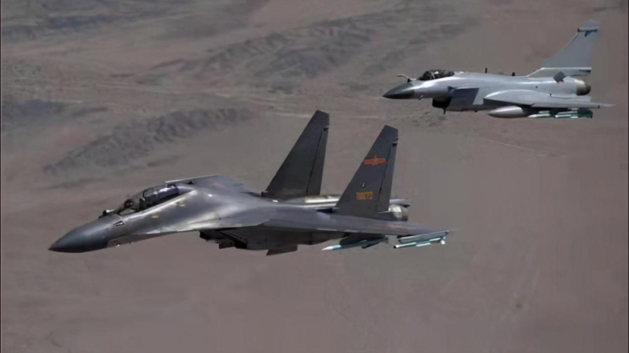 中伊达成合作协议,外媒:歼-10C可能就此出口,超越俄制外销战机