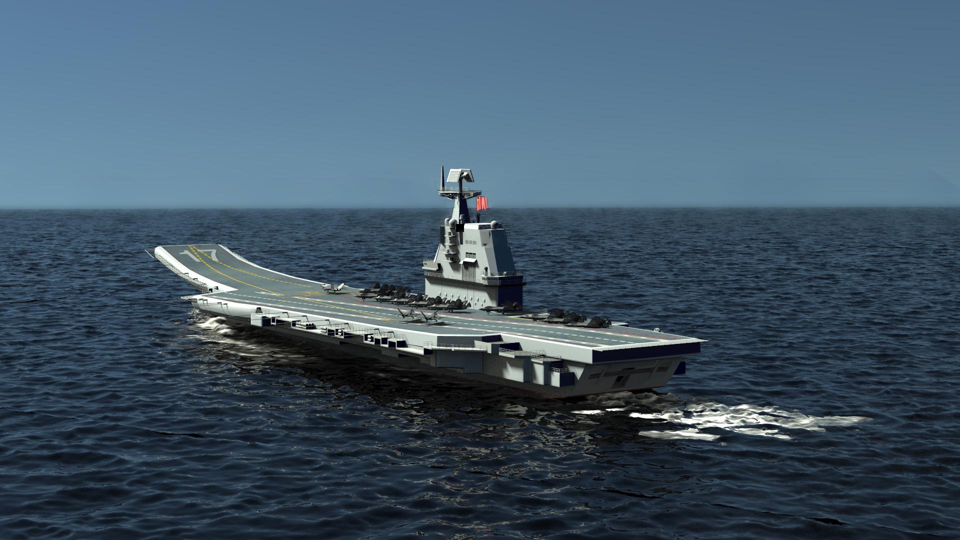 中国空警600横空出世,无法在辽宁舰和山东舰上使用成最大遗憾