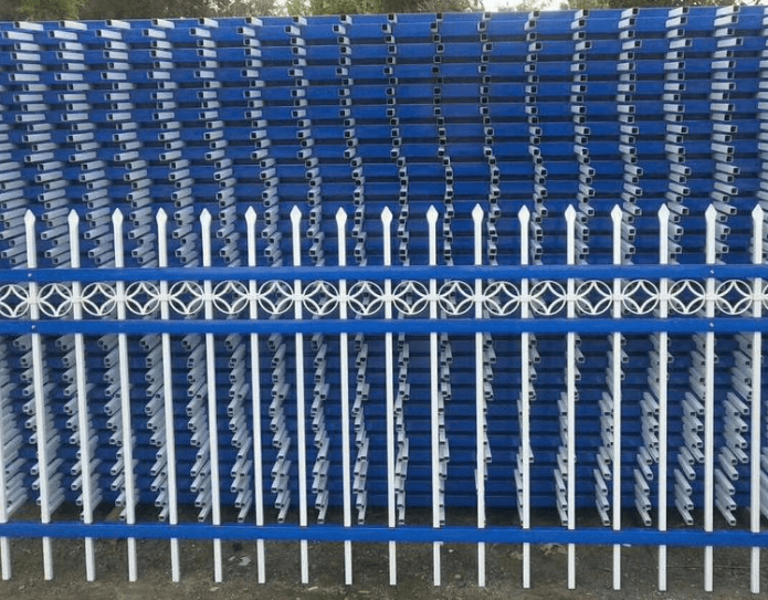 锌钢护栏真的不会生锈吗?锌钢护栏质量怎么样?