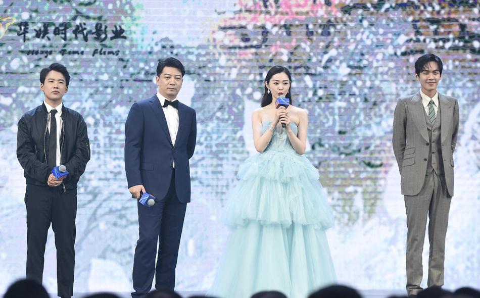 """《庆余年2》发布会未见李沁,若无""""鸡腿姑娘"""",何谈余年有幸?"""