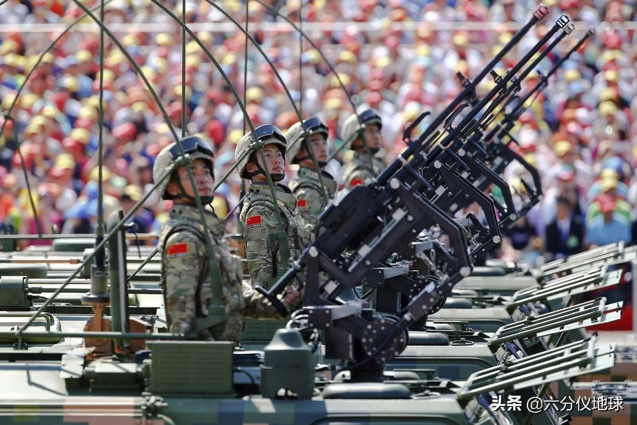 2049年的美国国力是否将相对下降并有可能败于中国?