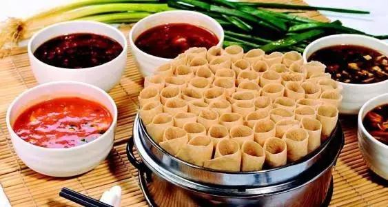 地道的山西美食大全 晋菜菜谱 第5张