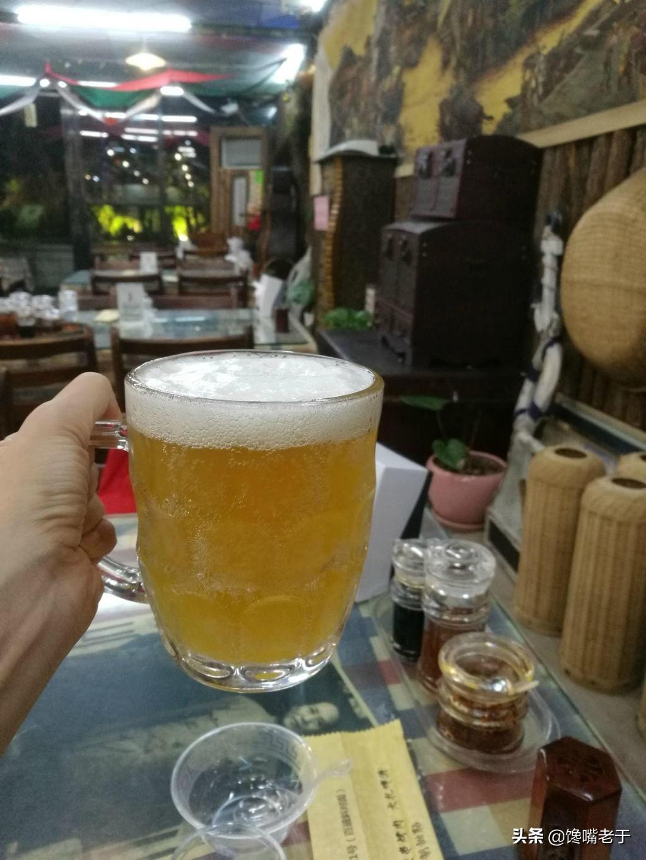 总算明白生啤、熟啤、原浆、纯生、干啤、冰啤、扎啤之间的差别了 亨饪秘籍 第6张