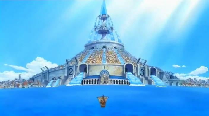 海賊王:草帽團中誰的故鄉更繁華?多數成員都是來自小村莊