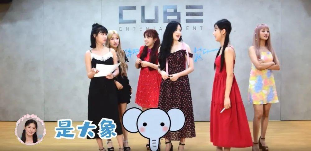 专访南韩四代大势女团,私下太豪爽,唯一的默契就是不默契