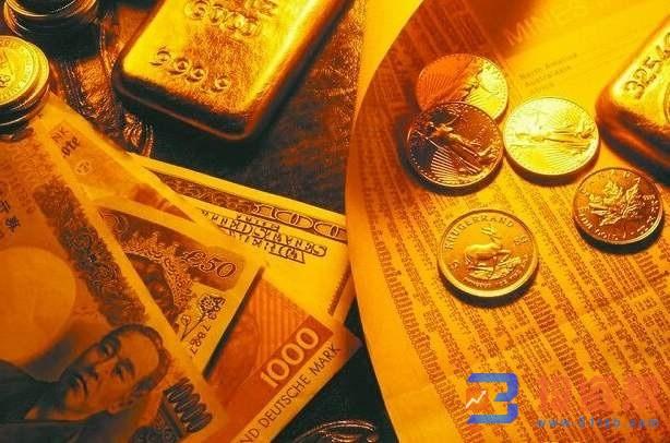 现货黄金开户有哪些流程?开户时需要注意哪些问题?