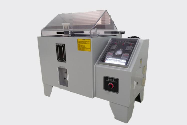 关于产品做盐雾检测试验的重要性及盐雾试验箱维护保养方面