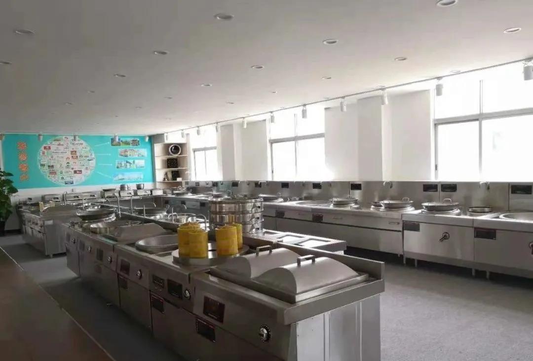 展会回顾|荣创厨电爱游戏APP,科技创新推动智能厨房发展