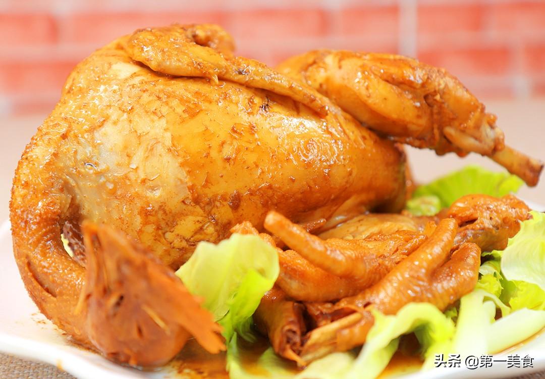 【砂锅炖鸡】做法步骤图 多加这一步 鲜香不油腻