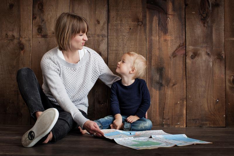 """为什么?父母的爱最后却伤了孩子,教育孩子要学会""""三不曲"""""""