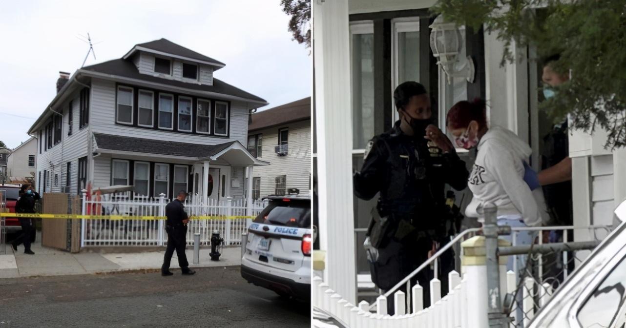 23岁女子在家洗澡,意外产下男婴,竟将其直接扔窗外,遍地血迹