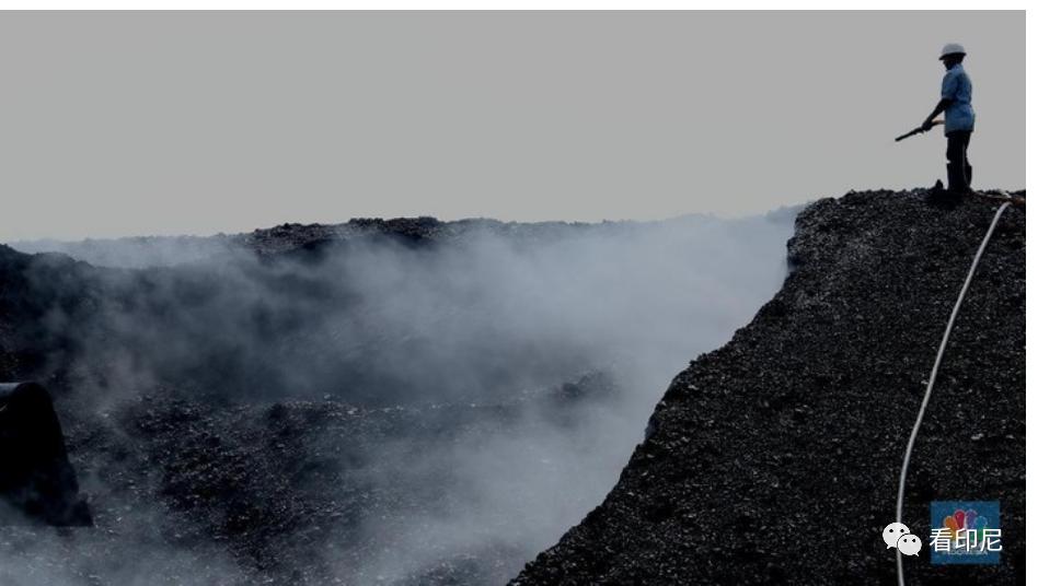 印尼煤炭价格开始下降