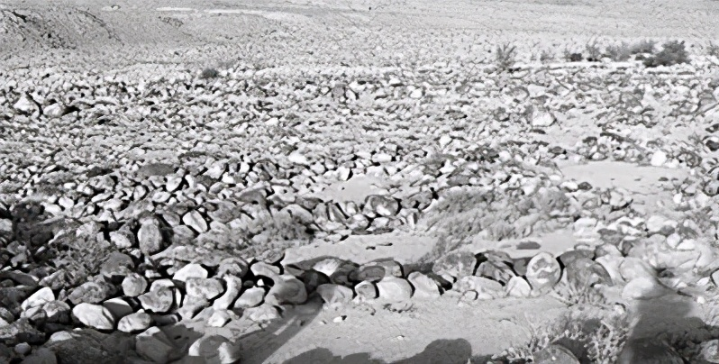 中国神秘的史前文明:安徽小山村发现史前宝藏,玉器穿洞孔如发丝