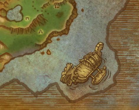 合理利用暗月岛的木马BUFF,来肝一波潘达利亚的声望