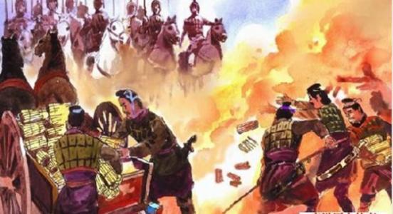 秦始皇嬴政为何要焚书坑儒?历来是各持己见,纷争不已