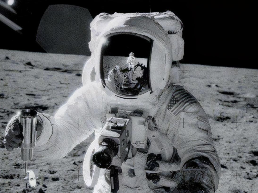 """生命起源被找到!远古太阳系被""""轰炸"""",才诞生了生命"""