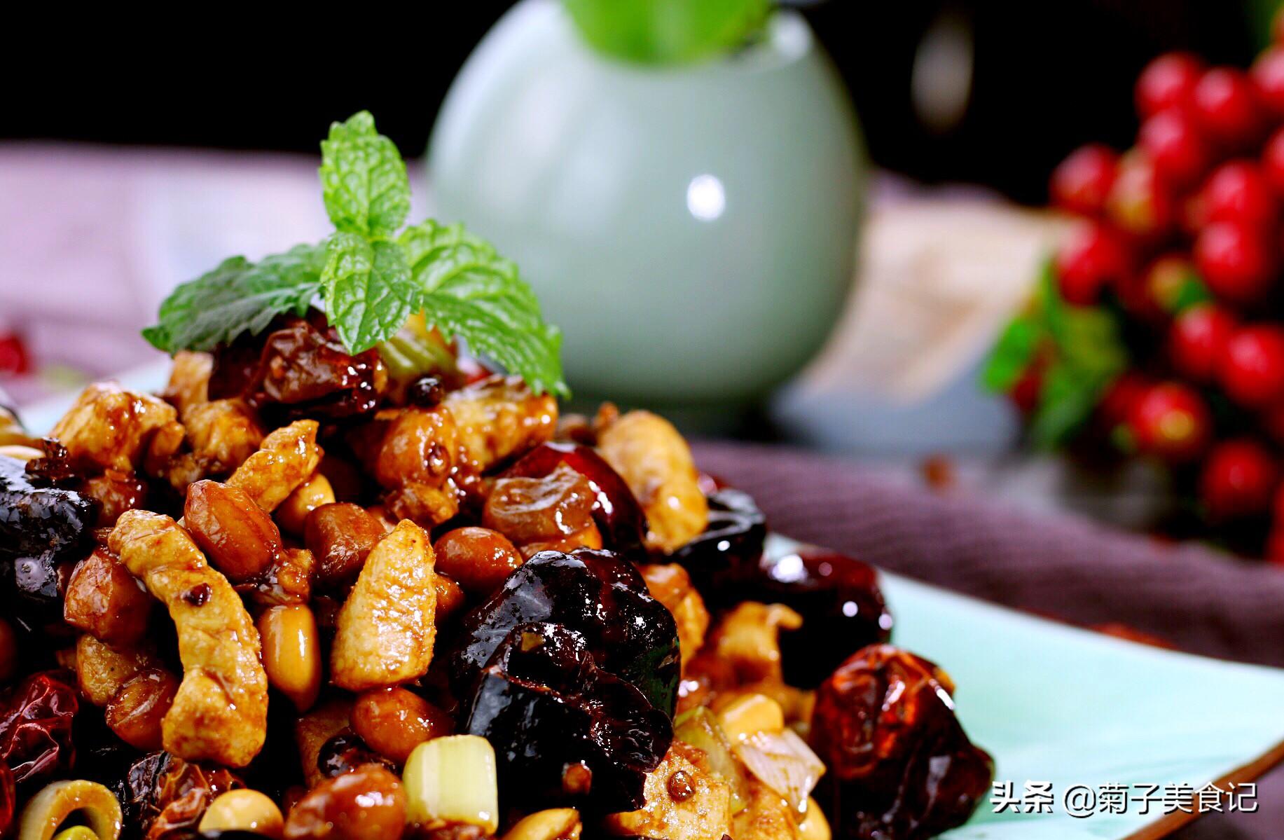这12道川菜菜谱请收好,经典川味,色香味俱全,四川人家的味道 川菜菜谱 第11张